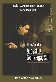 Thánh Luy (Aloysius) Gonzaga