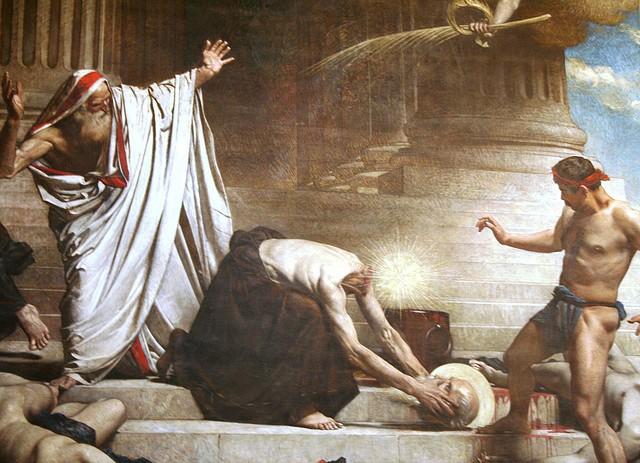 Thánh Đionysiô Và Các Bạn Tử Đạo