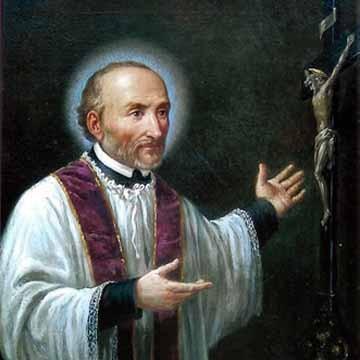 Thánh Gioan Leonađô, Linh Mục (1541 – 1609)