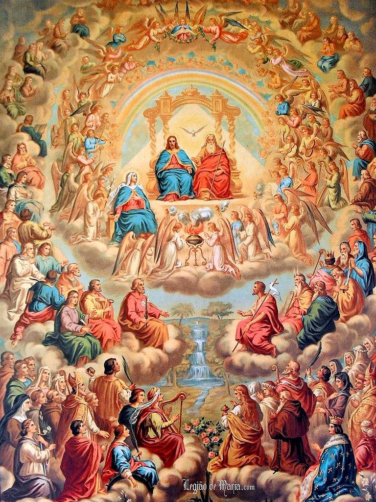 Các Thánh Tử Đạo Miền Bắc Mỹ (Thế Kỷ XVII)