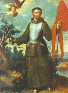 Thánh Gioan Capistranô, Dòng Phanxicô (1386 – 1456)