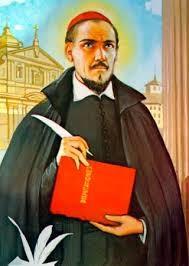 Thánh Rôbertô Bellarminô (1452 – 1621)