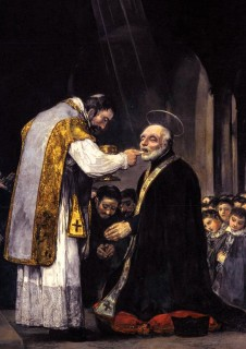 Thánh Giuse Calasanz, Linh Mục (1557 – 1648)