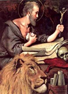 Thánh Hiêrônimô Linh Mục, Tiến Sĩ Hội Thánh (340 – 420)