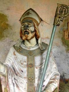 Thánh Eusêbiô Vercellêsi, Giám Mục (+371)