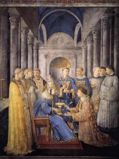 Thánh Xistô II, Giáo Hoàng và Các Bạn Tử Đạo