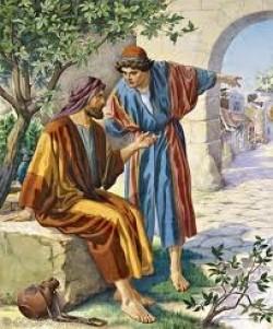 Thánh Bartôlômêô Tông Đồ