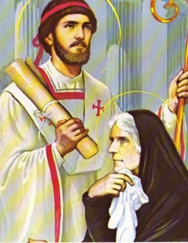 Thánh Augustinô, Giám mục Tiến Sĩ Hội Thánh (354 – 430)