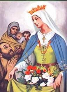 Thánh Elisabeth Lusitania (1271 – 1336)
