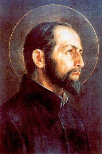 Thánh Antôn Maria Giacaria, Linh mục (1502 – 1539)