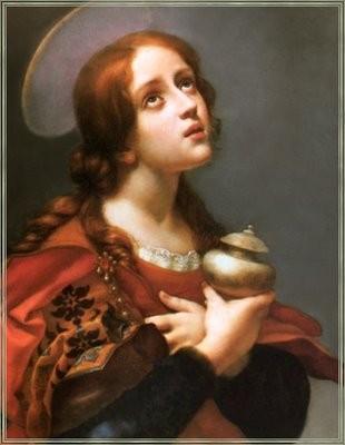 Thánh Maria Madalena