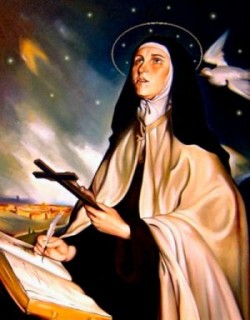 Thánh Brigitta (1303 – 1373)