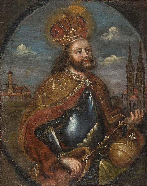 Thánh Henri (973 – 1024)