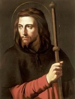 Thánh Giacôbê Tiền, Tông Đồ