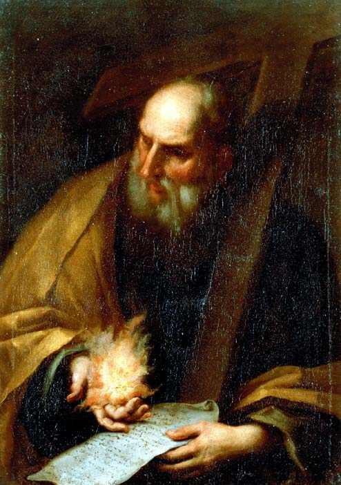 Thánh Barnaba, Tông Đồ (Thế kỷ I)