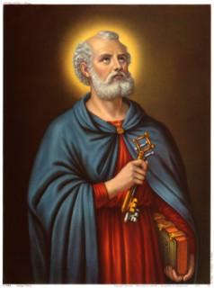 Thánh Phêrô Tông đồ