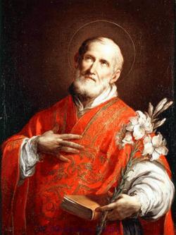 Thánh Philipphê Nêri, Linh Mục (1515 – 1595)