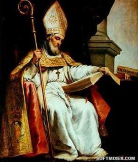 Thánh Isidorô, Giám Mục Tiến Sĩ Hội Thánh (+636)