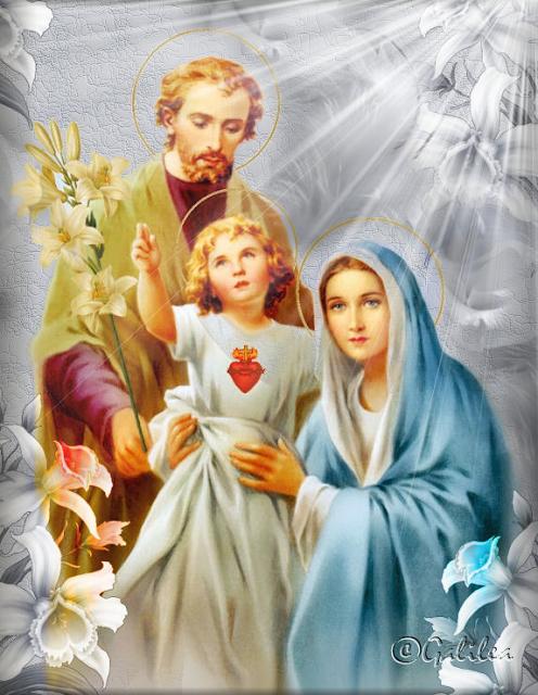 Thánh Cả Giuse