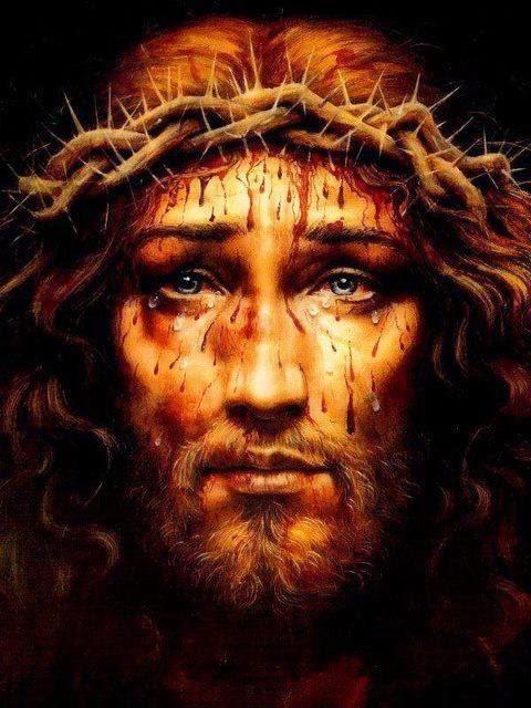 SÙNG KÍNH MÁU CHÂU BÁU CỰC THÁNH CHÚA GIÊSU KITÔ