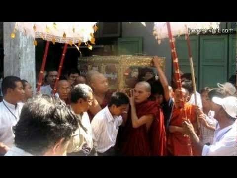 Tu Sĩ Phật Giáo Chết Được Sống Lại