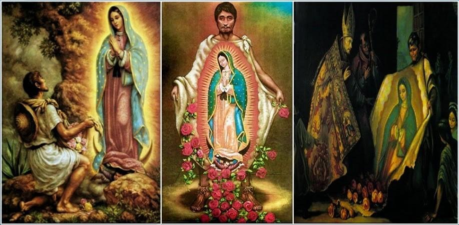 Lễ Đức Mẹ Guađalupê