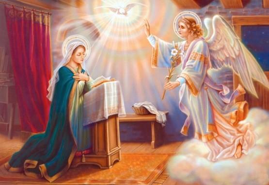 Kinh Đức Thánh Thiên Thần Gabriel
