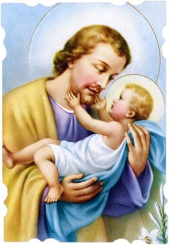 Tuần cửu nhật kính Thánh Giuse