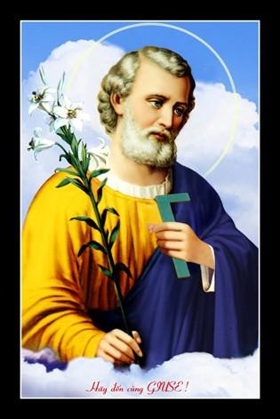 Kinh Thánh Giuse