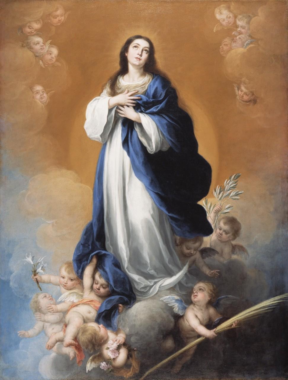 Kinh Tận Hiến Cho Đức Mẹ