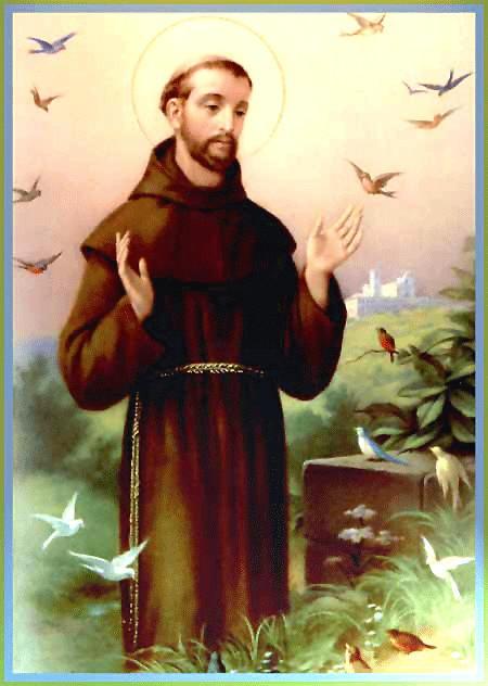 Kinh Ông Thánh Phanxicô Xavier