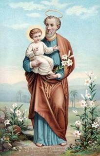 Kinh Ông Thánh Giuse Bầu Cử